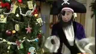 Spongebob_Weihnachten unter Wasser (1/3)