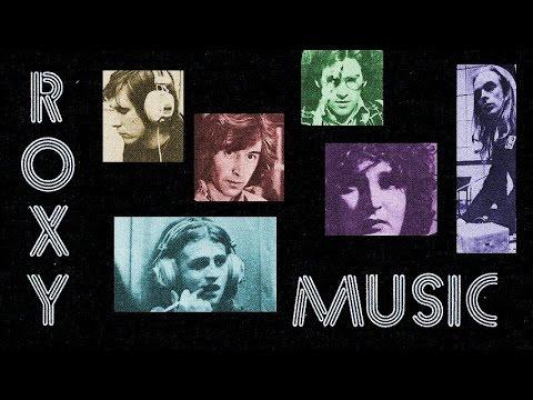 Roxy Music - Peel Session 1972