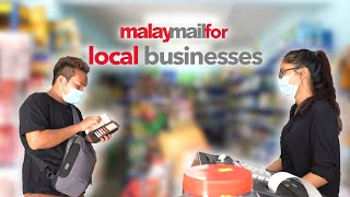 Malay Mail for : Local Businesses Teaser