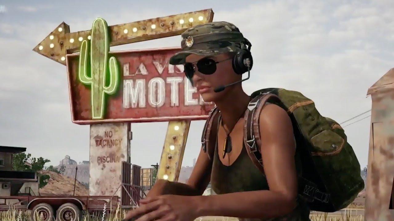 Sanhok Map Teaser Trailer: PUBG Xbox One Miramar Map Teaser Trailer
