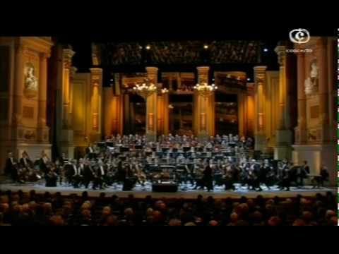 Concerto di San Silvestro da Dresda   2012