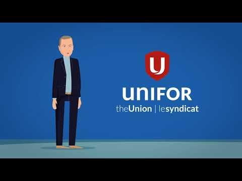 Unifor New Member Kit | Unifor National