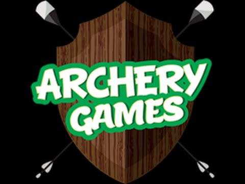 Archery Games with Ashwin & friends