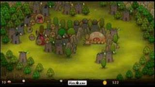 PixelJunk Monsters: Medium 1
