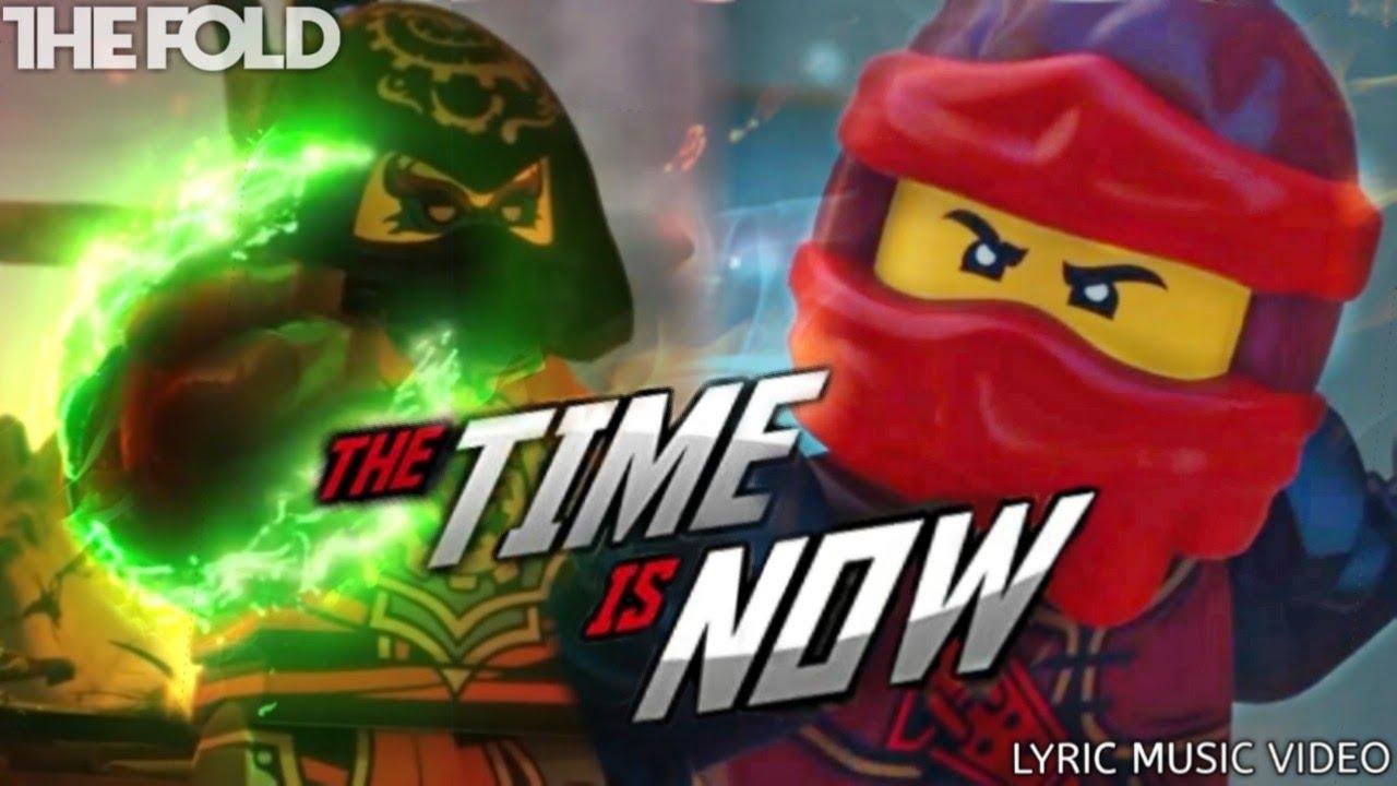Lego ninjago the time is now hands of time season 7 by - Ninjago saison 7 ...