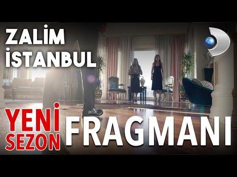 Zalim İstanbul Yeni Sezon Fragmanı