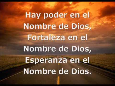 en le nombre de dios: