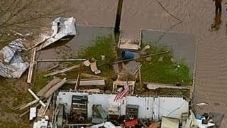 Hurricane Sandy Aftermath: Staten Island Angry Over Delayed Storm Recovery