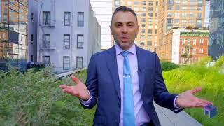 Tour of Chelsea Neighborhood in Manhattan - Serj Markarian | MarkarianTeam