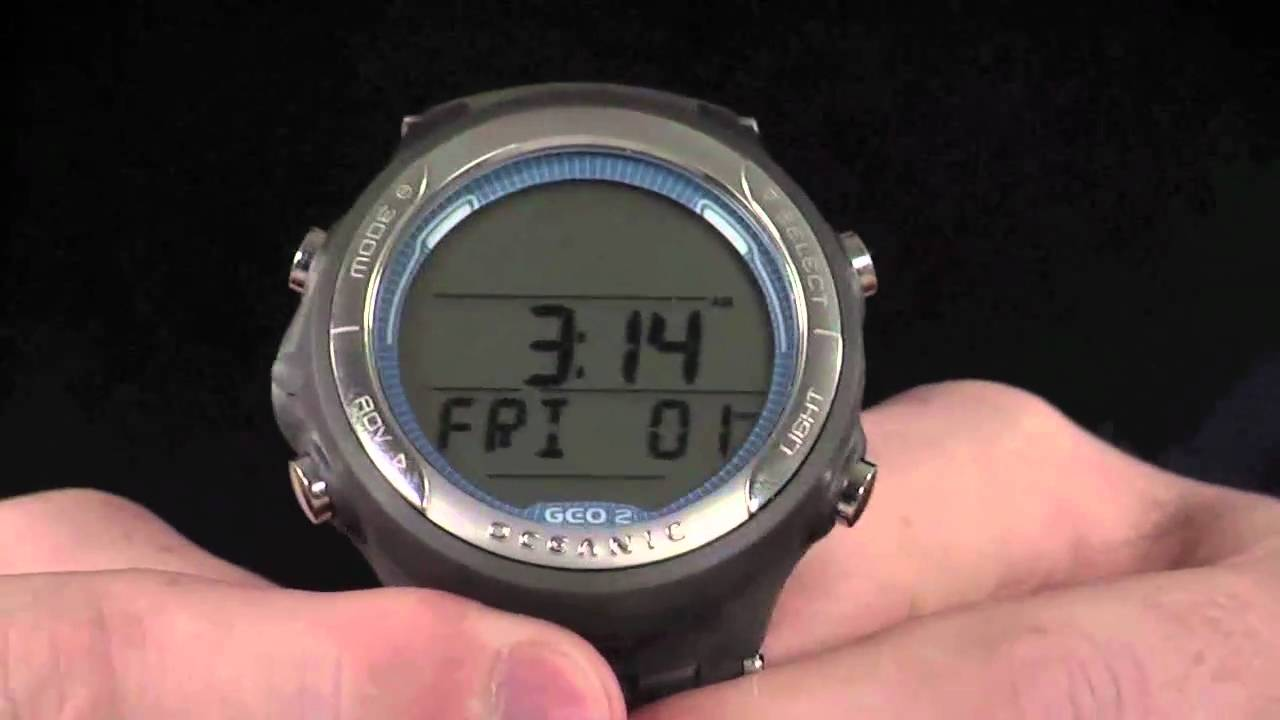 Oceanic geo 2 0 dive computer review youtube - Oceanic geo 2 0 dive computer ...