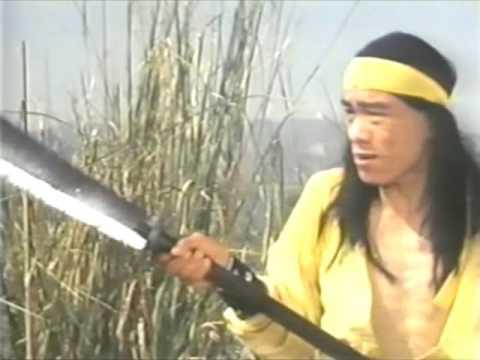 The 3 Heros (1984)  Yu Rong Guang