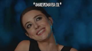 Amar es Primavera Capitulo.11 | La serenata de Oyku | Kahramanımsın letra + sub.español |