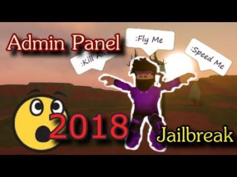 Roblox Hacks On Jailbreak Speed Working Admin Panel Hack Teleport Speed Fly Nitro Roblox Jailbreak Youtube
