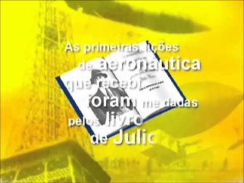 Comercial Livraria Leitura Frases Monteiro Lobato Santos Dumont E