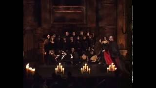 Dido & Aeneas 19 nov 2000