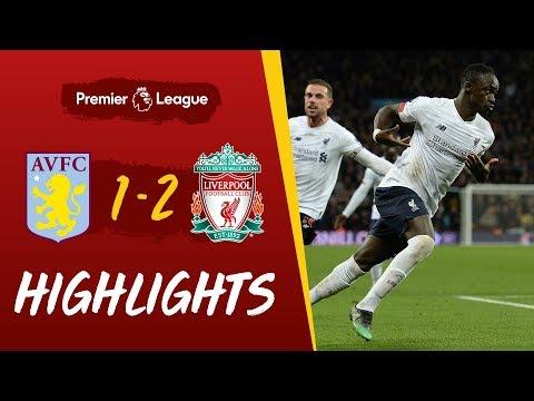 A 87. percben még vesztésre állt a Liverpool,de végül nyerni tudtak