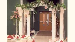 New Wedding Hall Decoration Ideas