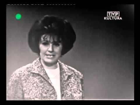 Judita Čeřovská - Co bude dál (Et maintenant)(1965)