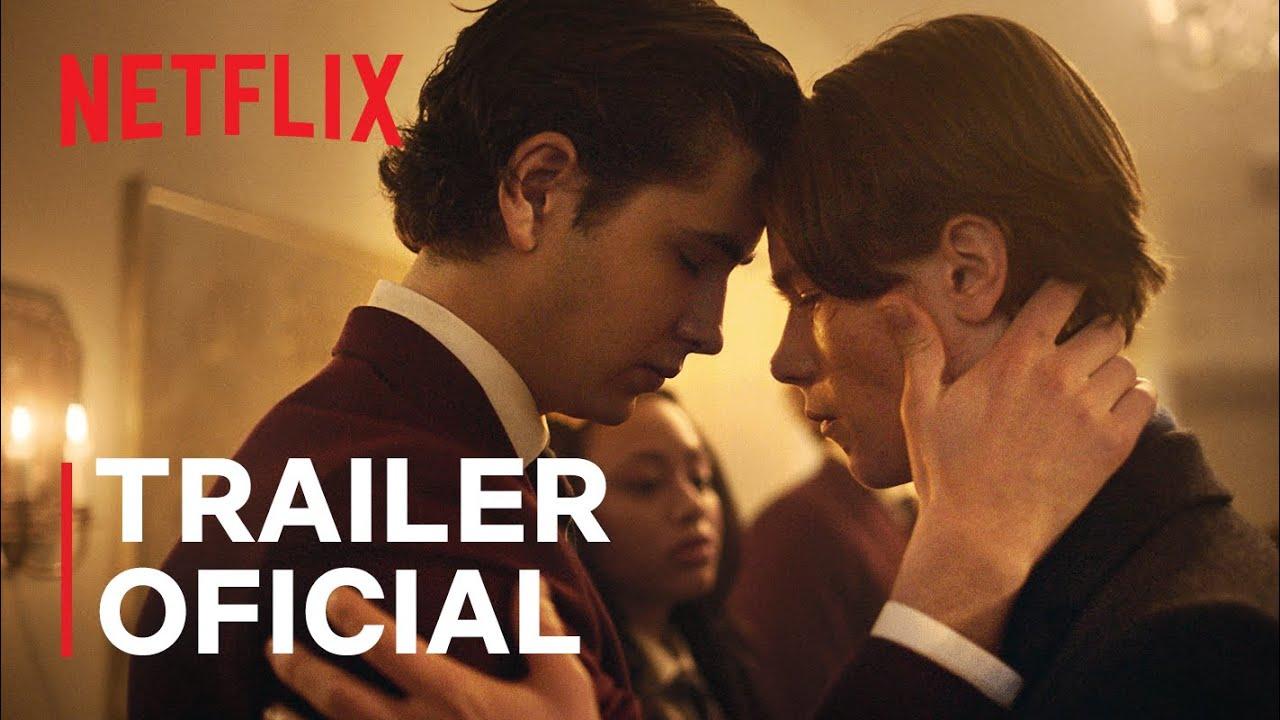 Young Royals   Trailer oficial   Netflix