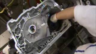 How it's made Automatic transmission thumbnail