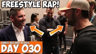 CAN GRANT CARDONE RAP? (FREESTYLE RAP VIDEO)