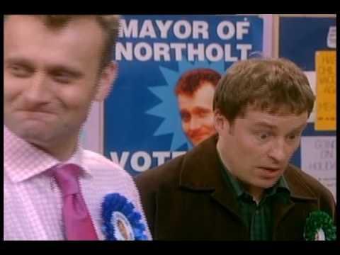 My Hero   04x06   The Mayor Of Northolt