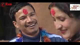 मंगली हनुमानेसँग फरार, धुर्मुसेलाई बज्रपात || Meri Bassai Best Comedy Serial