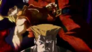 Street Fighter IV: The Full Story ~ Before the Tournament