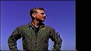 VAQ-135 Black Ravens, 2001-2002 WestPac, Operation Enduring Freedom Cruise Video