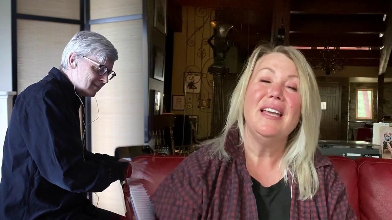 Jann Arden 'Good Mother' - accompanied by Darcy Phillips