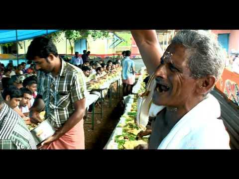 Simply Naadan - Onam Special - Valla Sadhya Part 3 Kappa TV