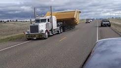 Wide Load!!!