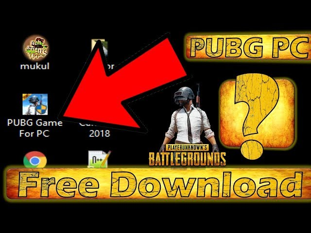 pubg games for pc download full version free windows 7