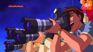Totally Spies Season 6 episode 26 HD (ENG) So Totally Versailles ! Part 2 (Original)