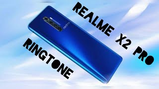 Realme X2 pro ringtone || ft. Realme