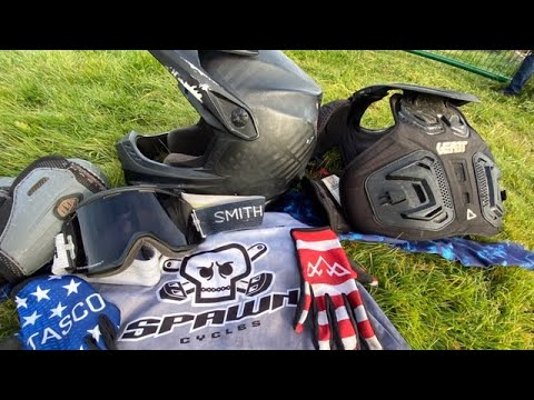 Required Mountain Bike Gear For Kids