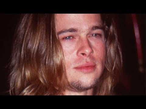 Sketchy Things About Brad Pitt That Everyone Just Ignores