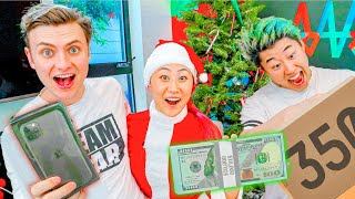 Download SURPRISING FRIENDS WITH $10,000 PRESENTS!! Mp3 and Videos