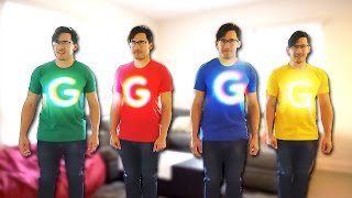 Google Gets An Upgrade