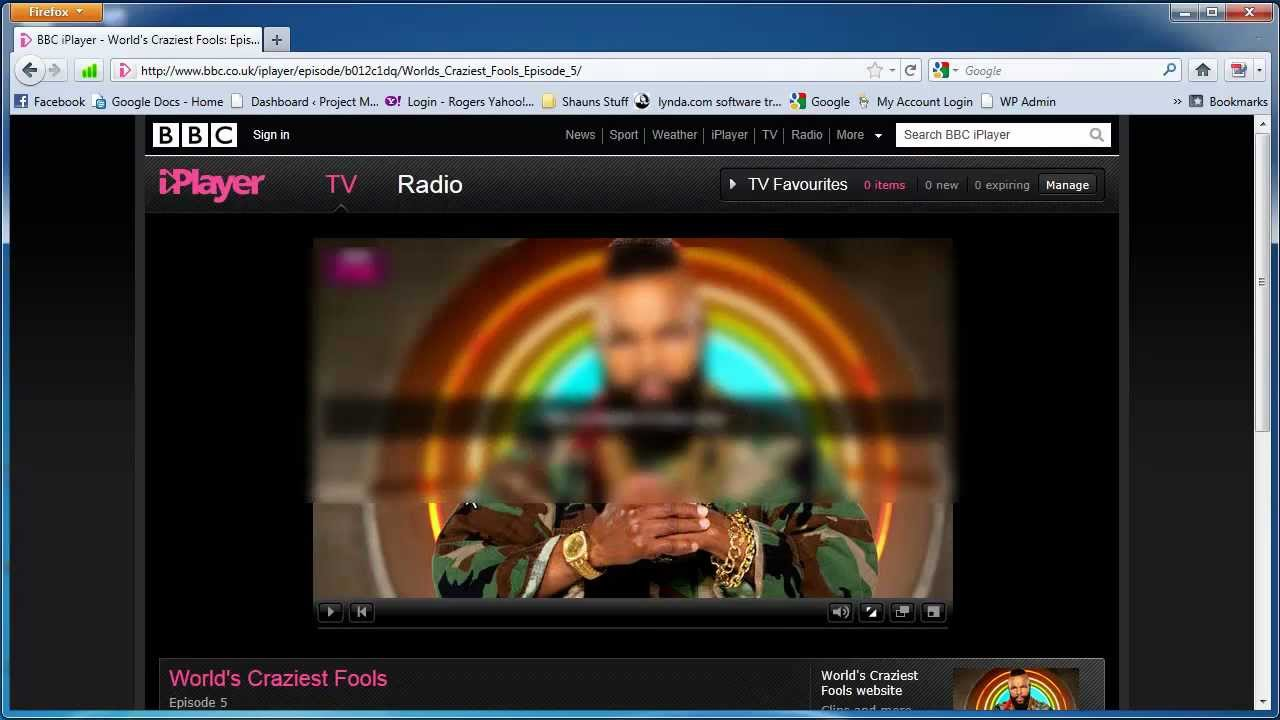 BBC iPlayer - How to Watch BBC iPlayer From Anywhere in the World