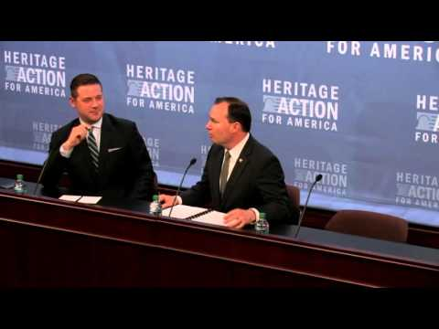 2016 Conservative Policy Summit - The Future of the Filibuster