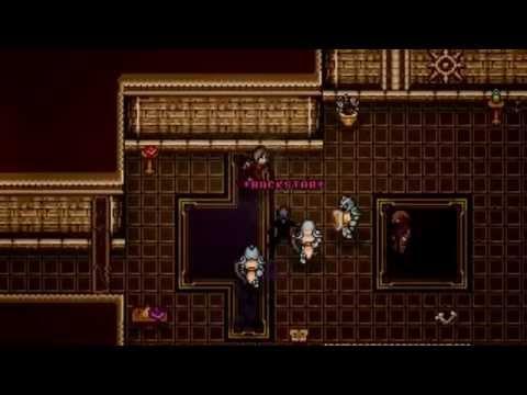 Скриншот №1 к Wayward Souls