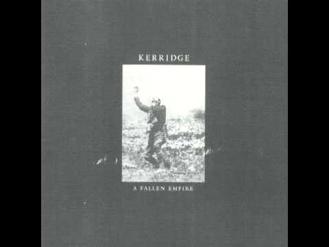 Kerridge / A Fallen Empire