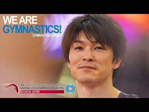 2018 Artistic Worlds – Team Japan: Even Stronger?  We Are Gymnastics!