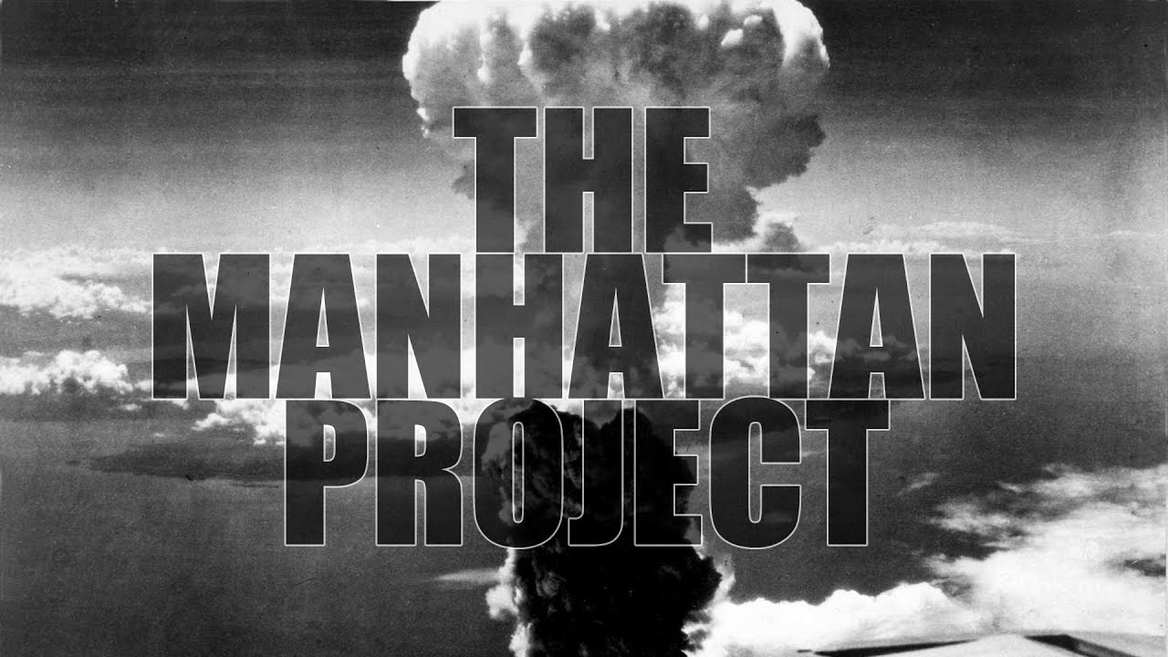 an introduction to the history of the manhattan project Introduction dubbed the manhattan project, this secret endeavor brought  together  american museum of natural history's manhattan project information.