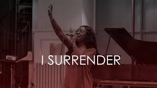 I Surrender (Official Music Video) - Ft Yvonne Yeboah