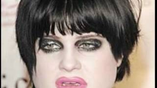 Watch Kelly Osbourne Dont Touch Me While Im Sleeping video