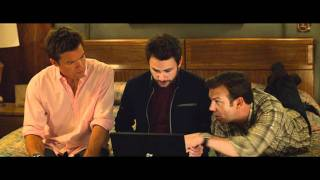 """HORRIBLE BOSSES - """"What Are We Doing Here?"""""""