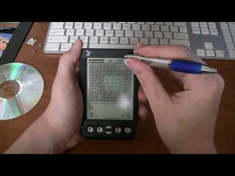 Handspring Visor Deluxe PDA Overview