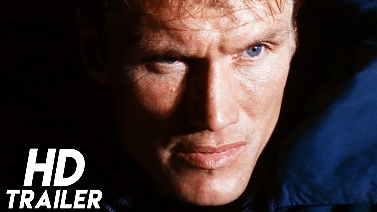 Silent Trigger (1996) DEUTSCH TRAILER [HD 1080p]